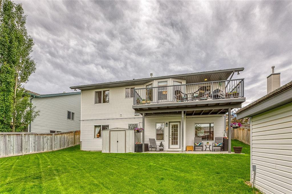 Photo 50: Photos: 14 BOW RIDGE Road: Cochrane Detached for sale : MLS®# C4305231