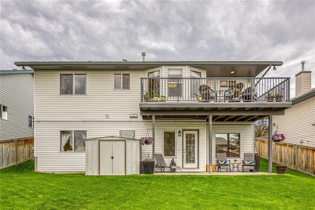 Photo 49: Photos: 14 BOW RIDGE Road: Cochrane Detached for sale : MLS®# C4305231