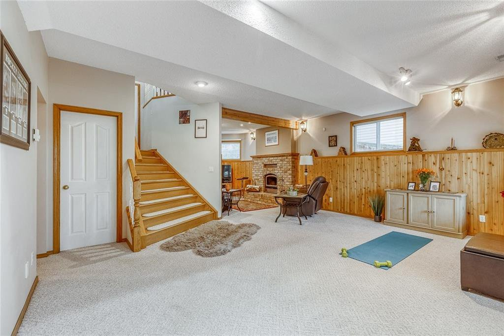 Photo 32: Photos: 14 BOW RIDGE Road: Cochrane Detached for sale : MLS®# C4305231