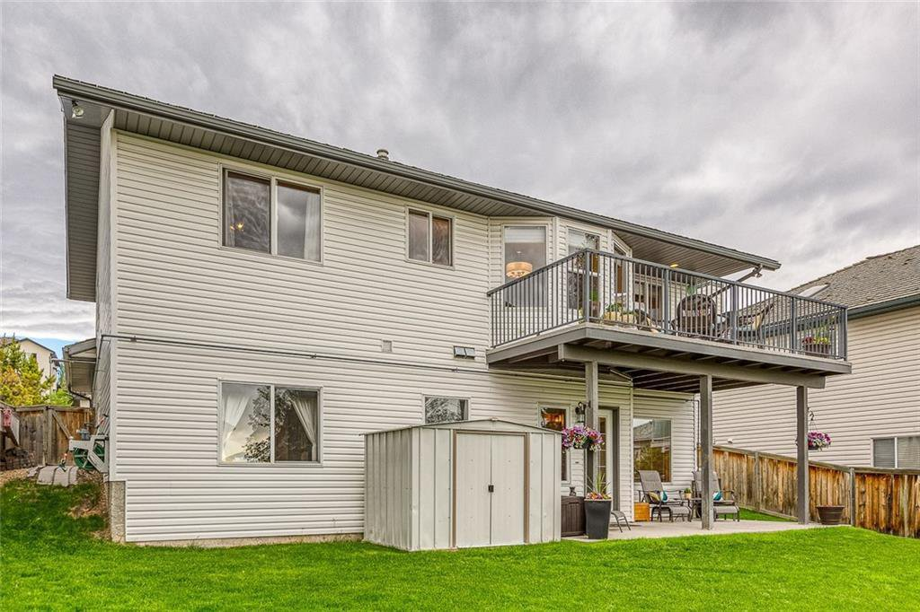 Photo 48: Photos: 14 BOW RIDGE Road: Cochrane Detached for sale : MLS®# C4305231