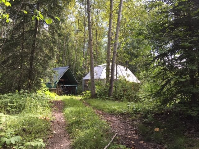 Photo 28: Photos: 1311 BORREGARD Road in Quesnel: Red Bluff/Dragon Lake House for sale (Quesnel (Zone 28))  : MLS®# R2491585