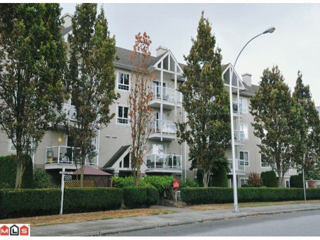 "Main Photo: 204 8110 120A Street in Surrey: Queen Mary Park Surrey Condo for sale in ""MAINSTREET"" : MLS®# F1204406"