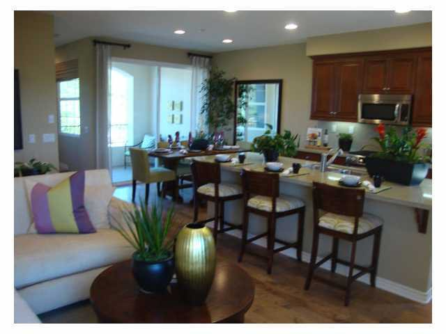 Main Photo: SAN MARCOS Townhome for sale : 3 bedrooms : 2473 ANTLERS Way