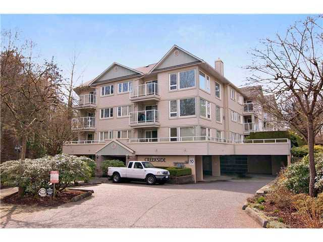 Main Photo: 211 1132 DUFFERIN Street in Coquitlam: Eagle Ridge CQ Condo for sale : MLS®# V995118