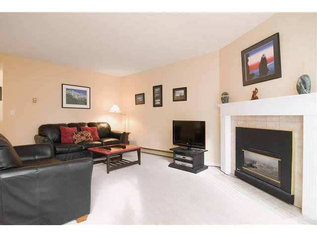 """Main Photo: # 48 1235 JOHNSON ST in Coquitlam: Canyon Springs Condo for sale in """"CREEKSIDE PLACE"""" : MLS®# V877699"""