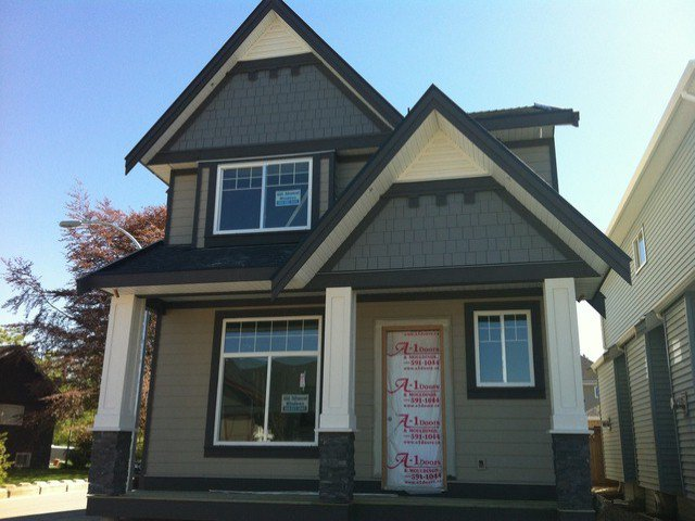 """Main Photo: 21060 77A AV in Langley: Willoughby Heights House for sale in """"YORKSON SOUTH"""" : MLS®# F1313127"""