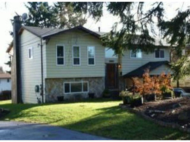 Main Photo: 9528 125A ST in Surrey: Queen Mary Park Surrey House for sale : MLS®# F1316518