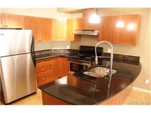 Main Photo: 403 821 Goldstream Avenue in VICTORIA: La Langford Proper Condo Apartment for sale (Langford)  : MLS®# 215574