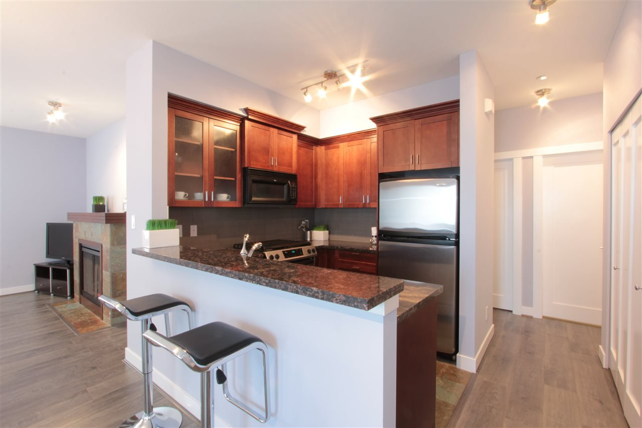 Main Photo: 73 7388 MACPHERSON AVENUE in Burnaby: Metrotown Townhouse for sale (Burnaby South)  : MLS®# R2022562
