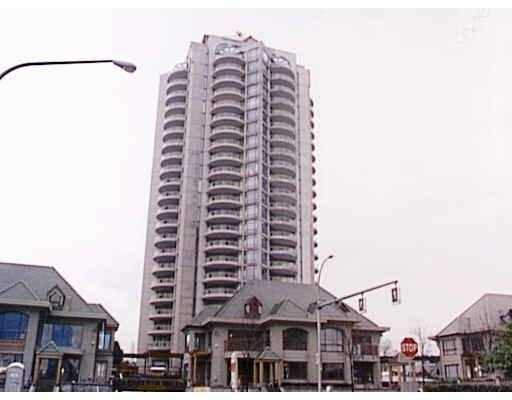 """Main Photo: 502 4425 HALIFAX ST in Burnaby: Central BN Condo for sale in """"POLARIS"""" (Burnaby North)  : MLS®# V550538"""