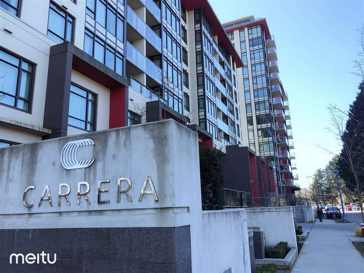 Main Photo: 603 7328 Gollner Av in Richmond: Brighouse Condo for sale : MLS®# R2343030