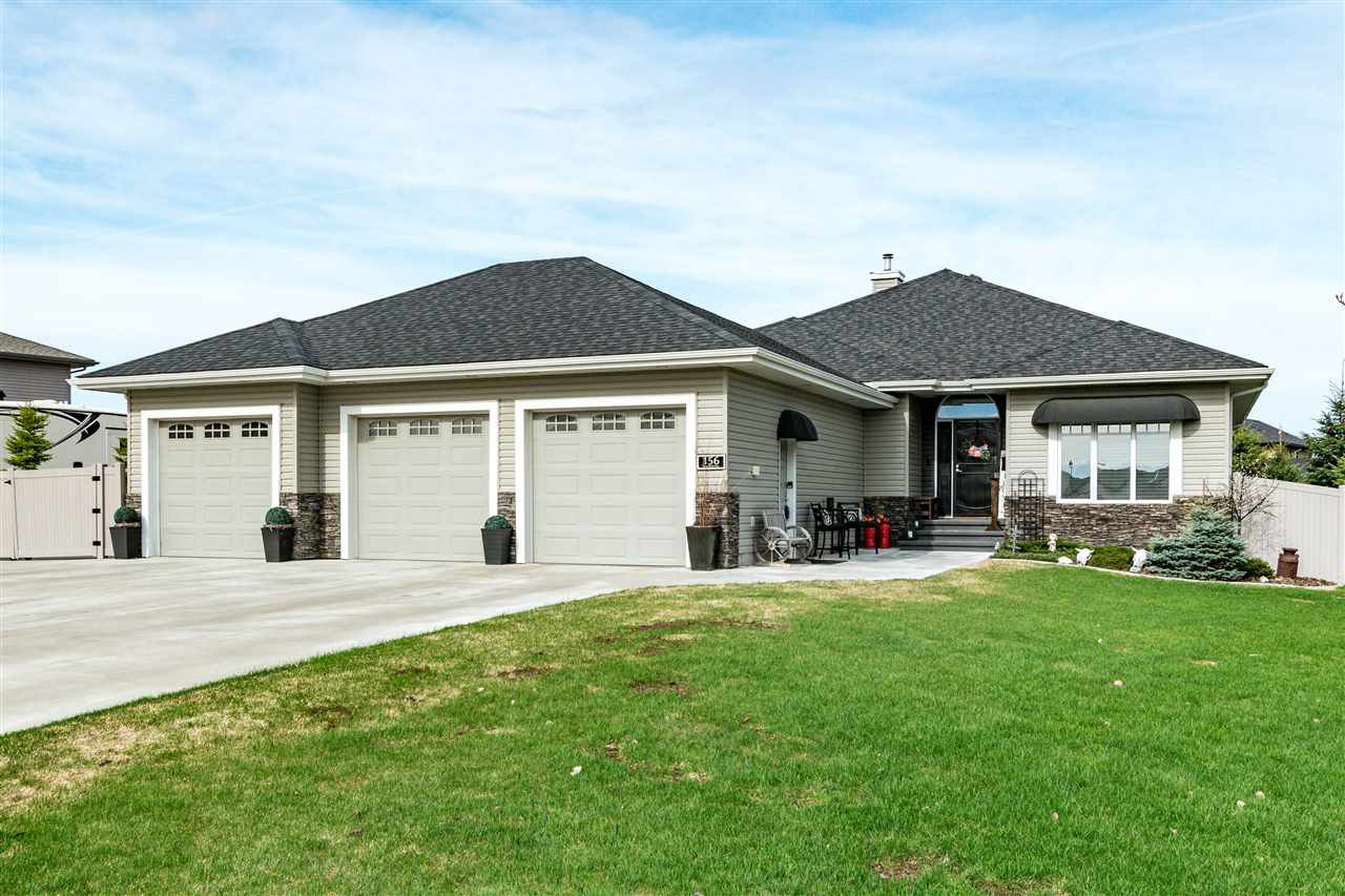 Main Photo: 156 GREENFIELD Way: Fort Saskatchewan House for sale : MLS®# E4191873