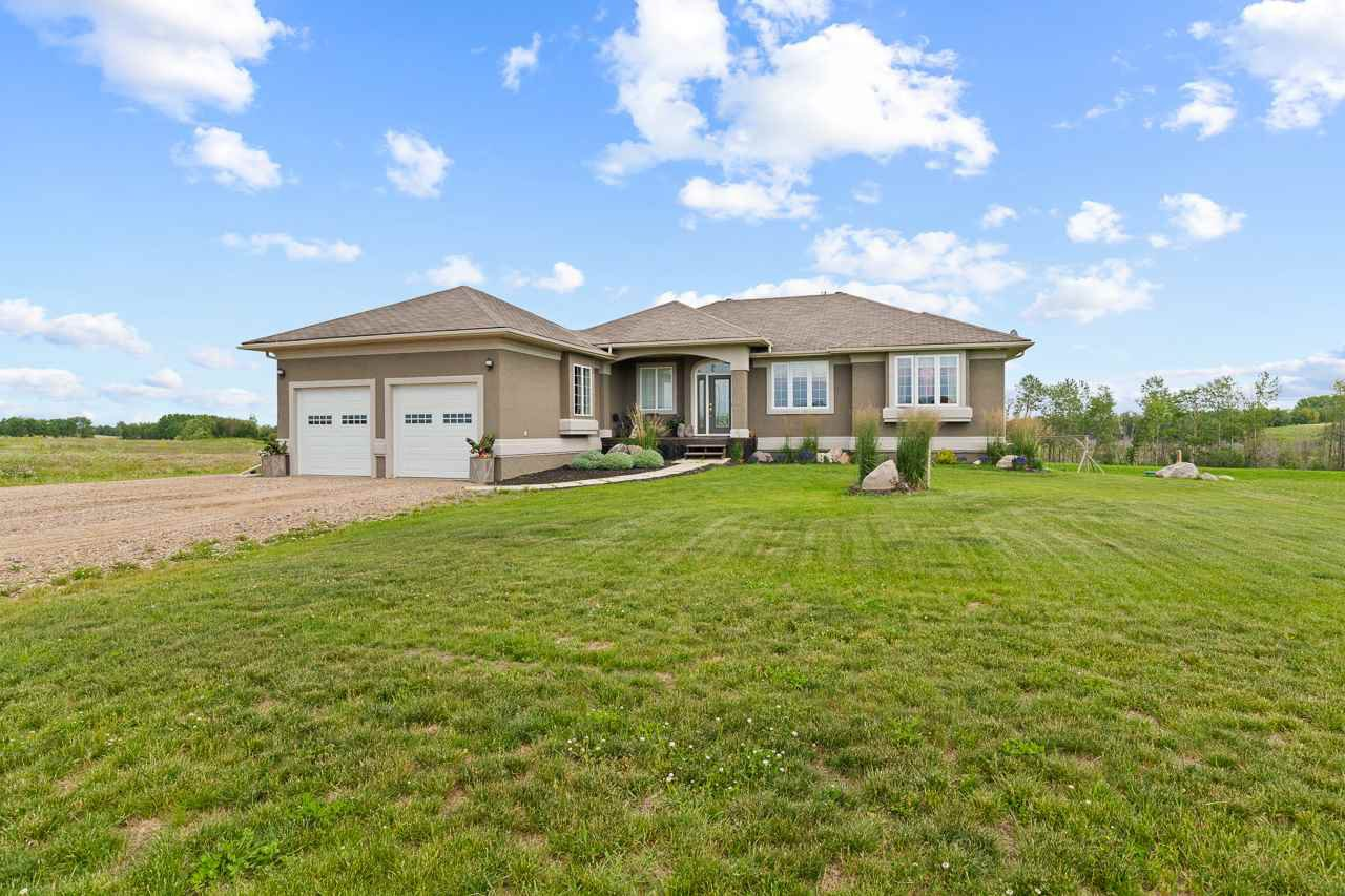Main Photo: 127 62429 Rng Rd 420A: Rural Bonnyville M.D. House for sale : MLS®# E4207584