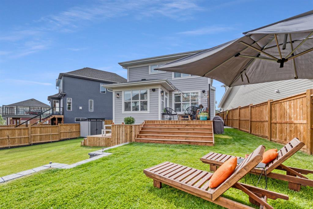 Main Photo: 82 MASTERS Villas SE in Calgary: Mahogany Detached for sale : MLS®# A1036911