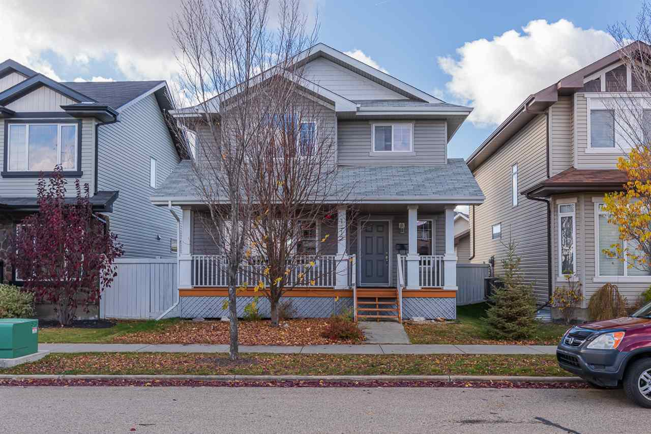 Main Photo: 1512 TOWNE CENTRE Boulevard in Edmonton: Zone 14 House for sale : MLS®# E4218113