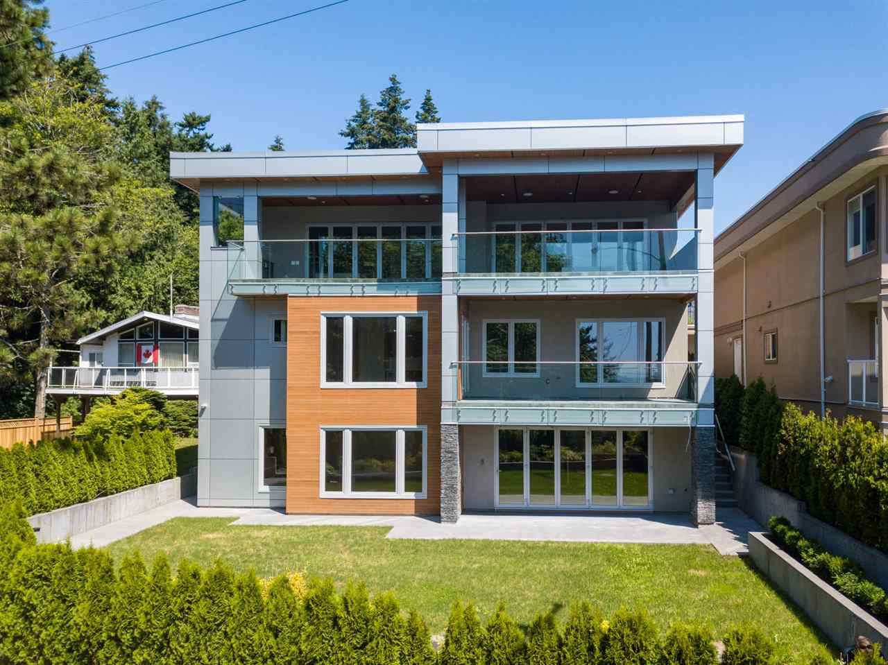 Photo 35: Photos: 14093 MARINE Drive: White Rock House for sale (South Surrey White Rock)  : MLS®# R2517967