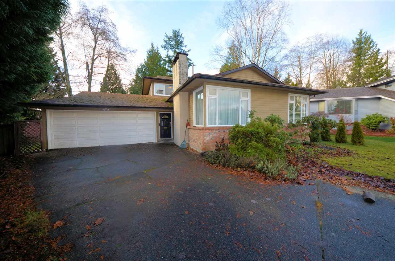 Main Photo: 13114 62B Avenue in Surrey: Panorama Ridge House for sale : MLS®# R2524253