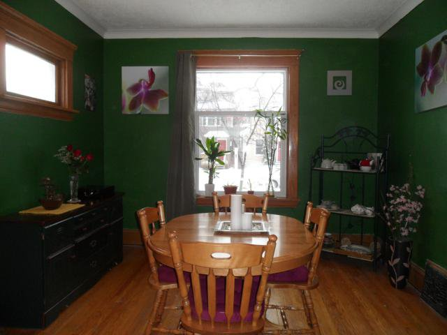 Photo 3: Photos: 153 Arlington Street in WINNIPEG: West End / Wolseley Residential for sale (West Winnipeg)  : MLS®# 1302532