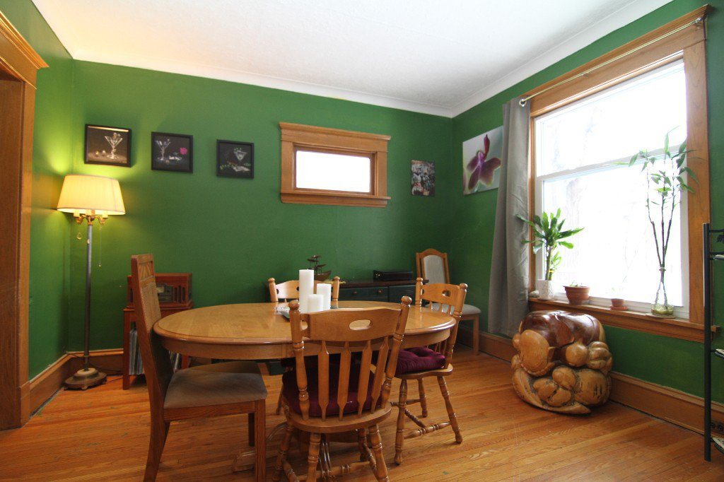 Photo 11: Photos: 153 Arlington Street in WINNIPEG: West End / Wolseley Residential for sale (West Winnipeg)  : MLS®# 1302532