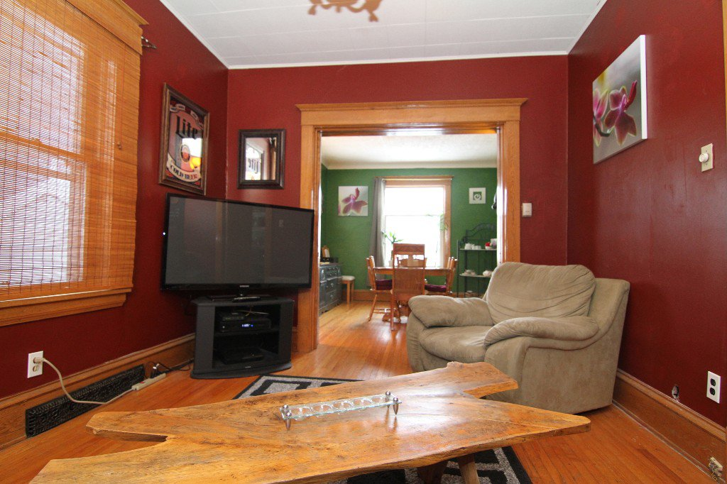 Photo 15: Photos: 153 Arlington Street in WINNIPEG: West End / Wolseley Residential for sale (West Winnipeg)  : MLS®# 1302532