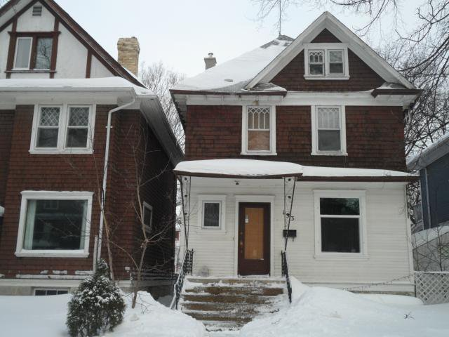 Photo 1: Photos: 153 Arlington Street in WINNIPEG: West End / Wolseley Residential for sale (West Winnipeg)  : MLS®# 1302532
