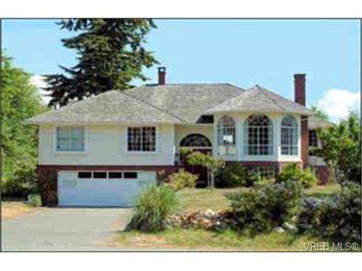 Main Photo:  in SOOKE: Sk Broomhill House for sale (Sooke)  : MLS®# 435147