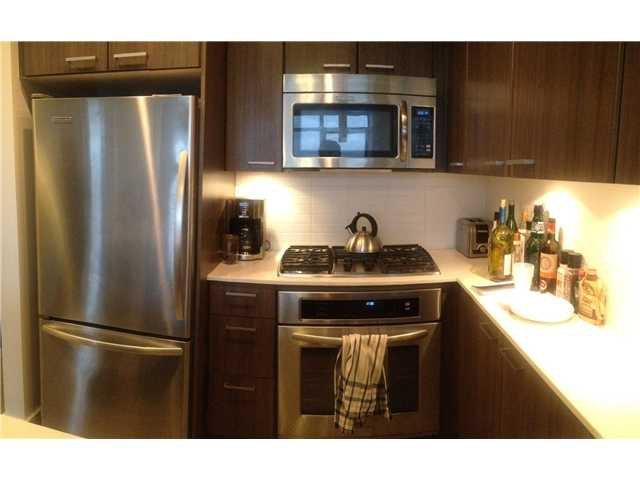 Photo 3: Photos: # 1108 2955 ATLANTIC AV in Coquitlam: North Coquitlam Condo for sale : MLS®# V1039035
