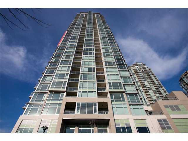 Main Photo: # 1108 2955 ATLANTIC AV in Coquitlam: North Coquitlam Condo for sale : MLS®# V1039035