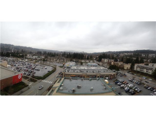 Photo 8: Photos: # 1108 2955 ATLANTIC AV in Coquitlam: North Coquitlam Condo for sale : MLS®# V1039035