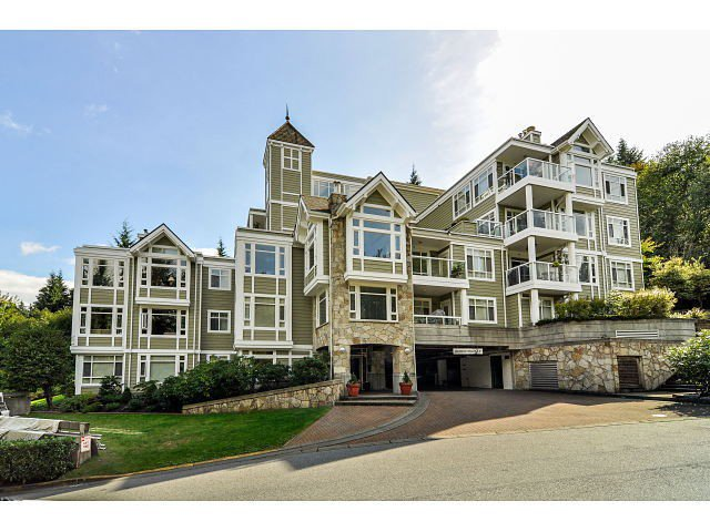 Main Photo: # 512 3001 TERRAVISTA PL in Port Moody: Port Moody Centre Condo for sale : MLS®# V1117028