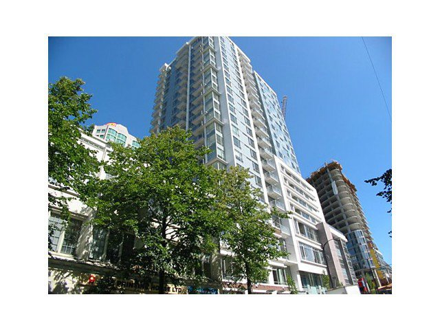 Main Photo: 1001 821 Cambie Street in Vancouver: Downtown VW Condo for sale (Vancouver West)  : MLS®# V1112304