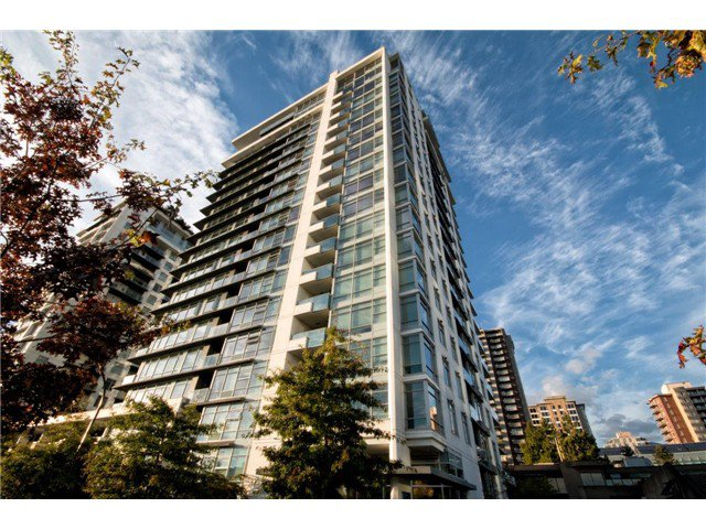 Photo 15: Photos: # 1207 158 W 13TH ST in North Vancouver: Central Lonsdale Condo for sale : MLS®# V1086786