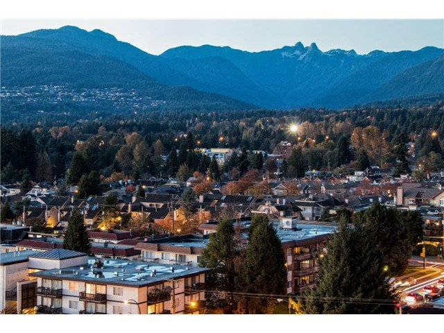 Photo 13: Photos: # 1207 158 W 13TH ST in North Vancouver: Central Lonsdale Condo for sale : MLS®# V1086786