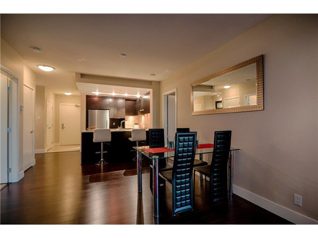 Photo 7: Photos: # 1207 158 W 13TH ST in North Vancouver: Central Lonsdale Condo for sale : MLS®# V1086786