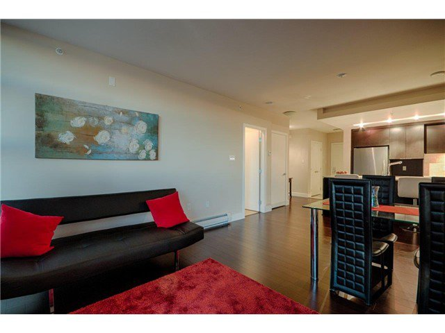 Photo 5: Photos: # 1207 158 W 13TH ST in North Vancouver: Central Lonsdale Condo for sale : MLS®# V1086786