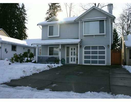 "Main Photo: 20202 116B Ave in Maple Ridge: Southwest Maple Ridge House for sale in ""SOUTHWEST MAPLE RIDGE"" : MLS®# V623007"