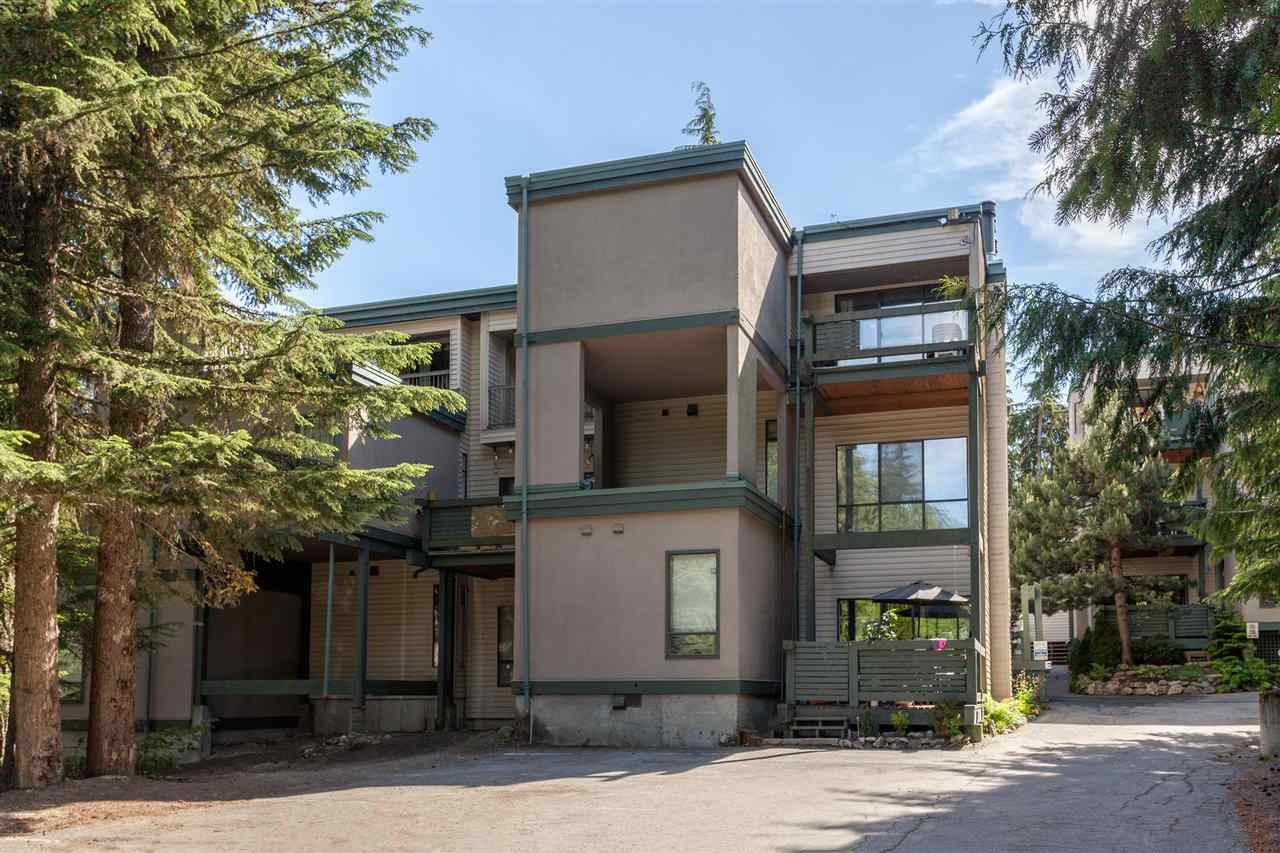 Main Photo: EP2 1400 ALTA LAKE ROAD in Whistler: Whistler Creek Condo for sale : MLS®# R2078881
