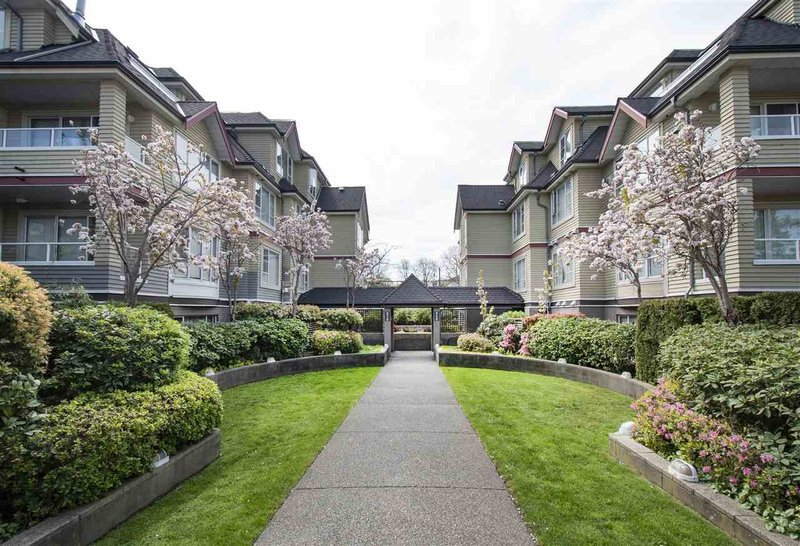 Main Photo: 303 838 W 16TH AVENUE in Vancouver: Cambie Condo for sale (Vancouver West)  : MLS®# R2360579