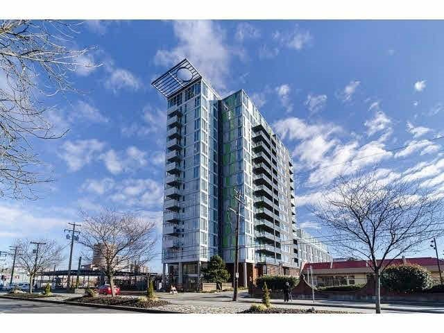 Main Photo: 906 7080 NO 3 ROAD in Richmond: Brighouse South Condo for sale ()  : MLS®# R2059657
