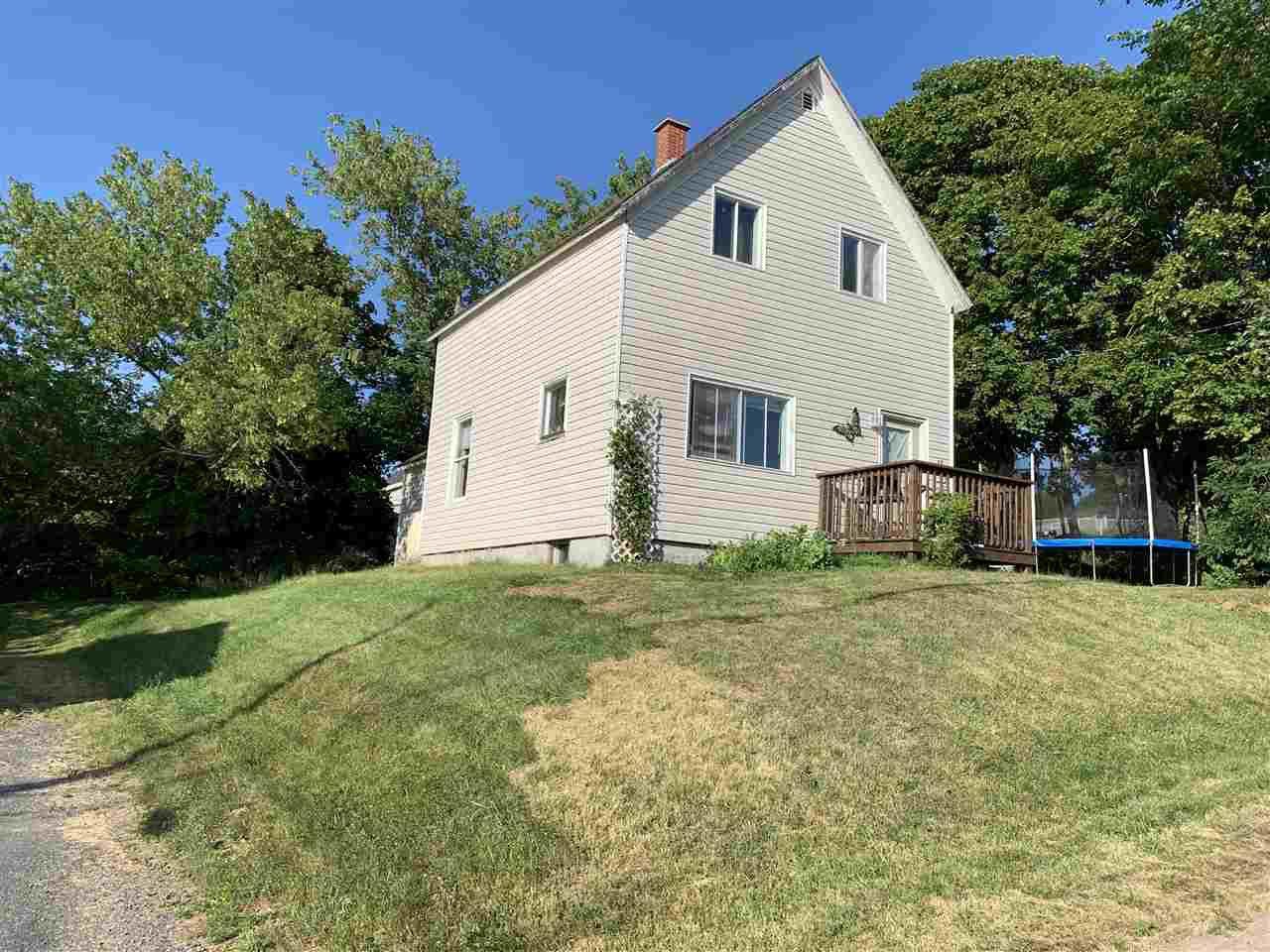 Main Photo: 37 Hampson Street in Trenton: 107-Trenton,Westville,Pictou Residential for sale (Northern Region)  : MLS®# 202016262