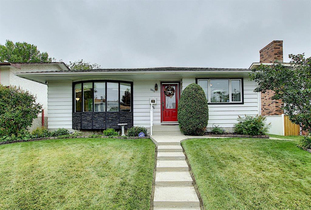 Welcome to 5915 18 Ave NE!