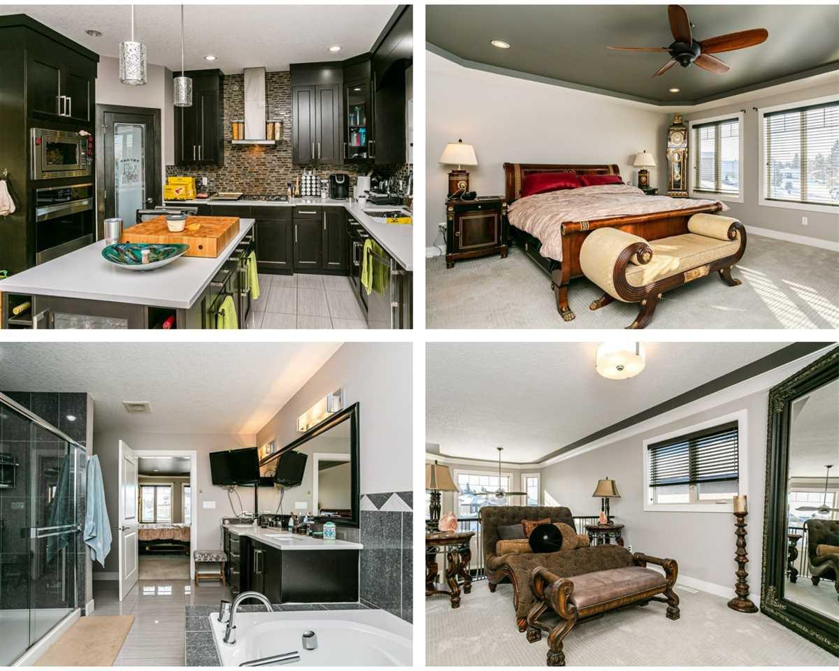 Main Photo: 19 GALLOWAY Street: Sherwood Park House for sale : MLS®# E4220904