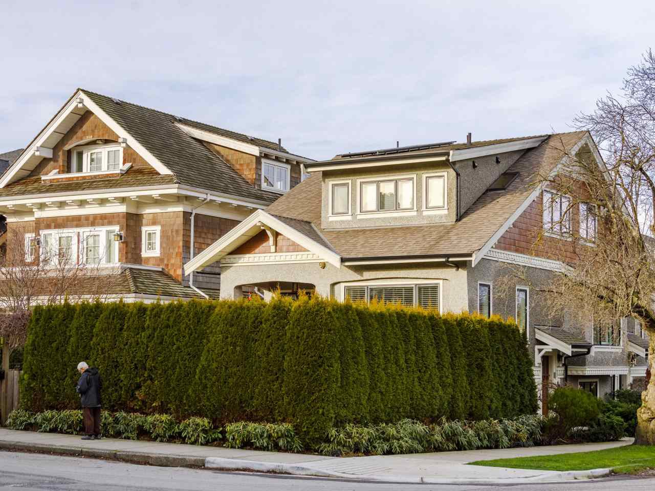 """Main Photo: 3209 W 2ND Avenue in Vancouver: Kitsilano Townhouse for sale in """"Kitsilano"""" (Vancouver West)  : MLS®# R2527751"""