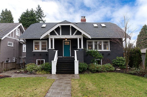 Main Photo: 3286 W 38TH Avenue in Vancouver: Kerrisdale House for sale (Vancouver West)  : MLS®# V931883