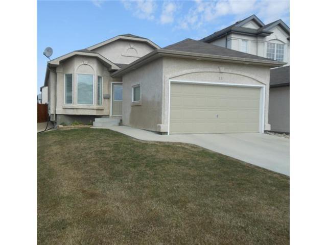 Main Photo: 11 Uppingham Place in WINNIPEG: St Vital Residential for sale (South East Winnipeg)  : MLS®# 1207494