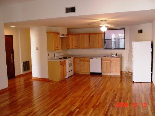 Photo 3: Photos: 903 DAKIN Street Unit 2W in CHICAGO: Lake View Rentals for rent ()  : MLS®# 08105399