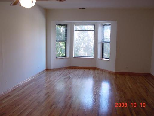 Photo 2: Photos: 903 DAKIN Street Unit 2W in CHICAGO: Lake View Rentals for rent ()  : MLS®# 08105399