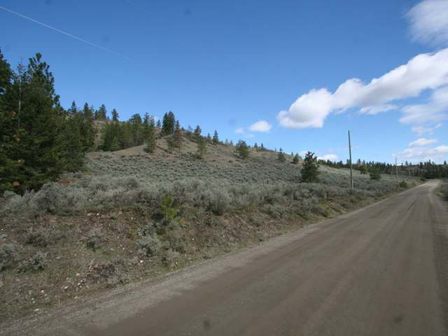 Photo 3: Photos: LOT B E SHUSWAP ROAD in : South Thompson Valley Lots/Acreage for sale (Kamloops)  : MLS®# 114131