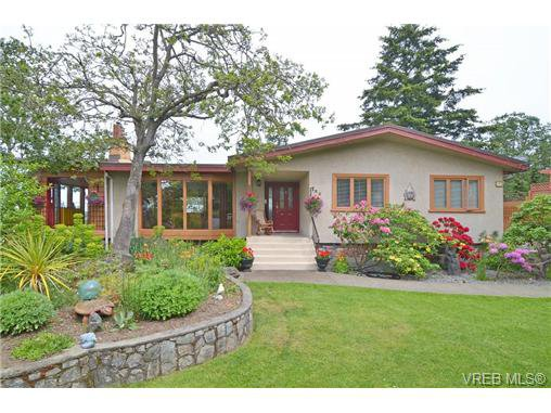 Main Photo: 783 Matheson Avenue in VICTORIA: Es Esquimalt Residential for sale (Esquimalt)  : MLS®# 337958