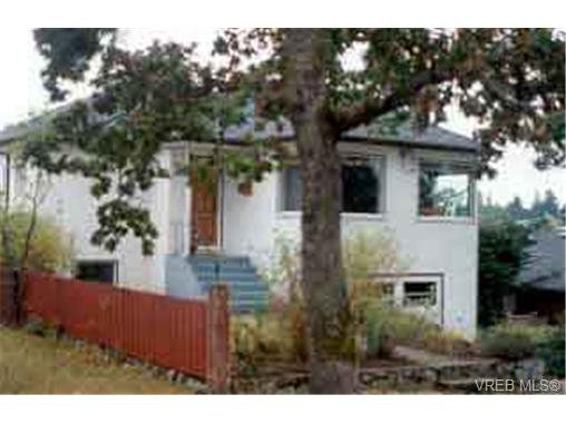 Main Photo: 3131 Esson Rd in VICTORIA: SW Portage Inlet Single Family Detached for sale (Saanich West)  : MLS®# 246156